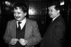 Tablicy poświęconej braciom Kaczyńskim nie będzie, ale być może w przyszłym roku powstanie inna. Musi być jednak uzgodniona z Jarosławem Kaczyńskim.