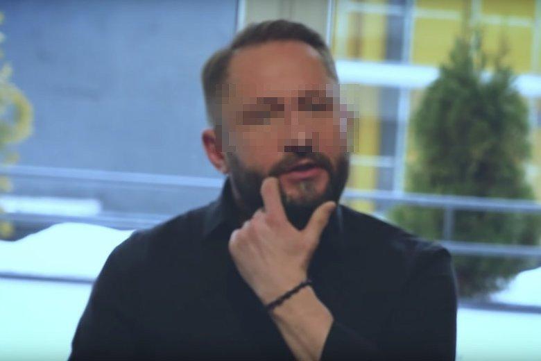 W zdarzeniu miał uczestniczyć dziennikarz Kamil D.