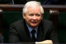 Partia Jarosława Kaczyńskiego znów coś źle podliczyła?