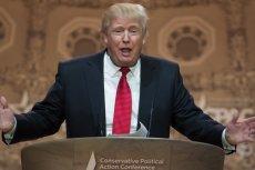 """Amerykanie są zawiedzenie inauguracyjnym koncertem Donalda Trumpa. """"To porażka"""" - piszą media."""