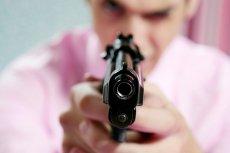 Setki zastrzelonych ofiar tygodniowo to cena jaką społeczeństwo w USA płaci za powszechny dostęp do broni.