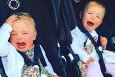 Dzieci przeżywają głośno zarówno radość, jak i dramaty