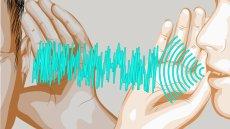 Głos musi przejść pewną drogę, być falą, która pokona wszelkie hałasy i dotrze do odbiorcy.