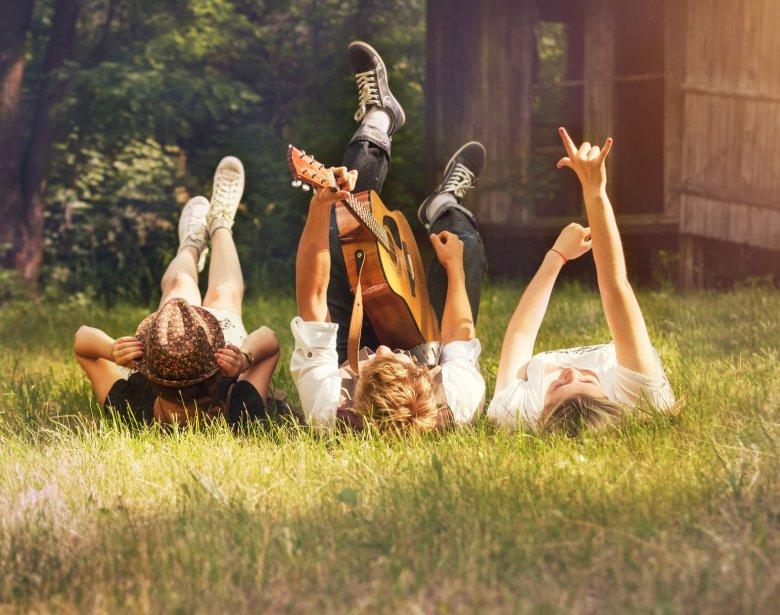 Badania dowiodły, że kiedy myślimy o przyjacielu w naszym mózgu aktywuje się ten sam obszar, co kiedy myślimy o sobie.