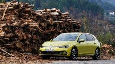 To już ósma generacja Volkswagena Golfa.