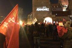 Gdańsk kończy żałobę po śmierci prezydenta Adamowicza.