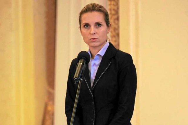 Joanna Trzaska - Wieczorek