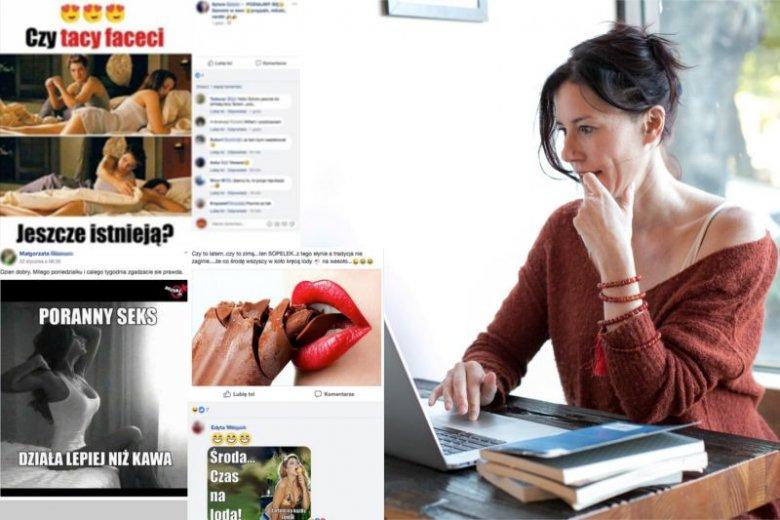 Poszukiwanie miłości w internecie to już norma. Nie wszyscy jednak używają Tindera czy portali randkowych, lecz grup na Facebooku.