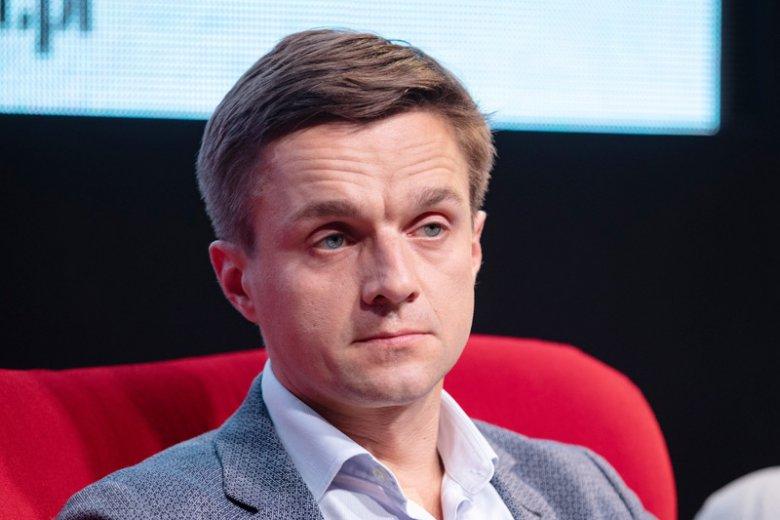 """Szef """"Liberté!"""" Leszek Jażdżewski skomentował przesadne podejście do ciszy wyborczej w Polsce."""
