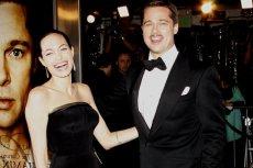 Szok w Hollywood. Brad Pitt i Angelina Jolie rozwodzą się.