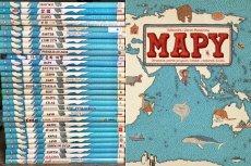 """""""Mapy"""" osiągnęły gigantyczny sukces komercyjny. Cieszą się popularnością na całym świecie"""