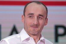 Robert Kubica ponownie na torze Formuły 1. Polak testował nowy bolid w Barcelonie.