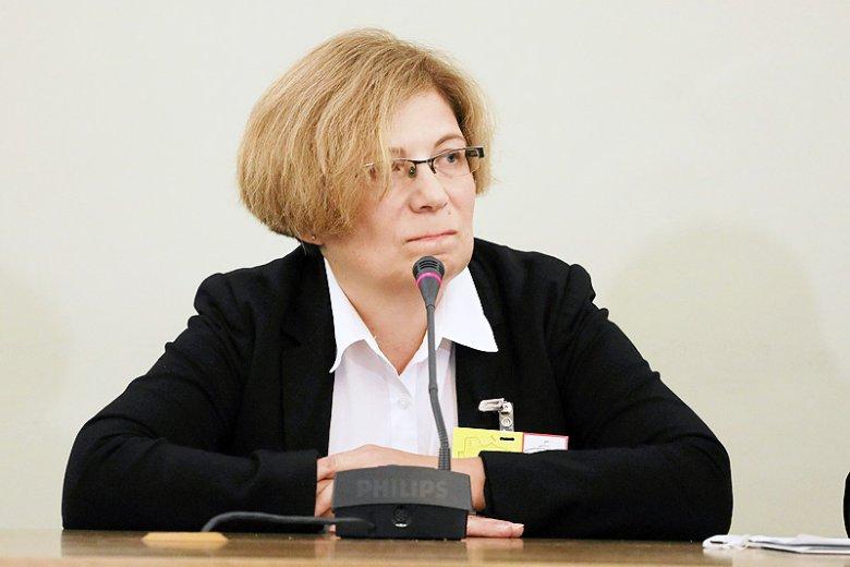 Zeznania i ogólne zachowanie prokurator Barbary Kijanko mówiły wiele o tym, dlaczego osoby pierwotnie odpowiedzialne za śledztwa dot. Amber Gold nie dały sobie rady z Marcinem P.
