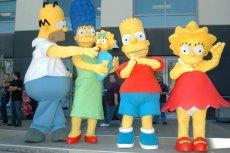 """Odcinek """"Simpsonów"""" zdjęty z ekranów w Turcji"""