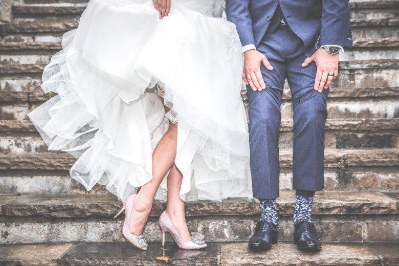 Spontaniczny ślub w 3 miesiące jest możliwy i wcale nie musisz przy tym rezygnować z marzeń