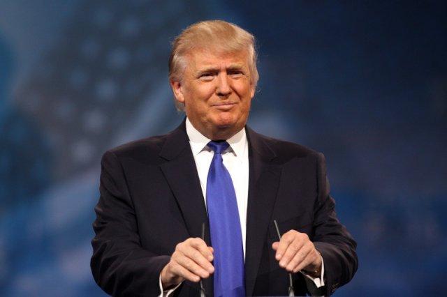 Donald Trump według niektórych amerykańskich naukowców ma problemy psychiczne