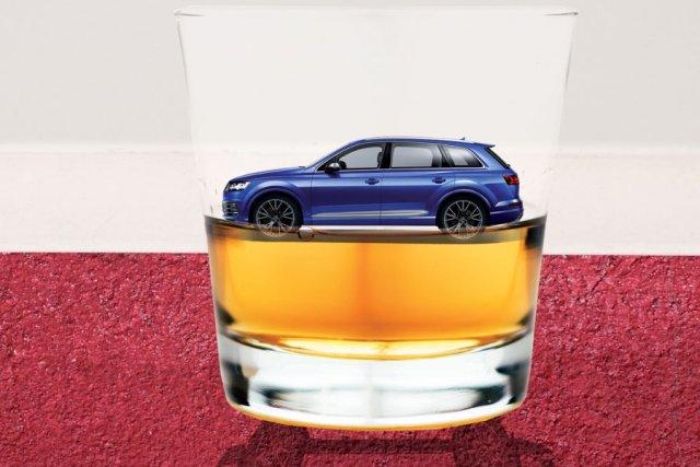 Zdjęcia bazowe: Audi, Freepik, Unsplash