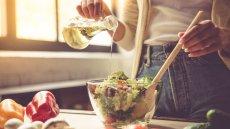 10 rzeczy, które zmieniają się w ciele, kiedy przestajemy jeść mięso.
