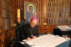 Prymas Polski abp Wojciech Polak po raz kolejny rozgniewał Polaków-katolików