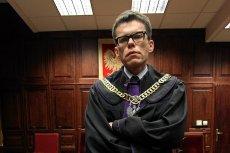 Sędzia Igor Tuleya. Zbigniew Ziobro chce jego dyscyplinarki. On tymczasem nadal piętnuje działania CBA sprzed lat.