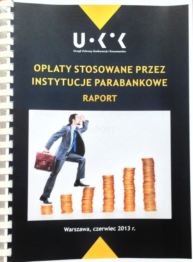 II cz. Raportu o firmach pożyczkowych