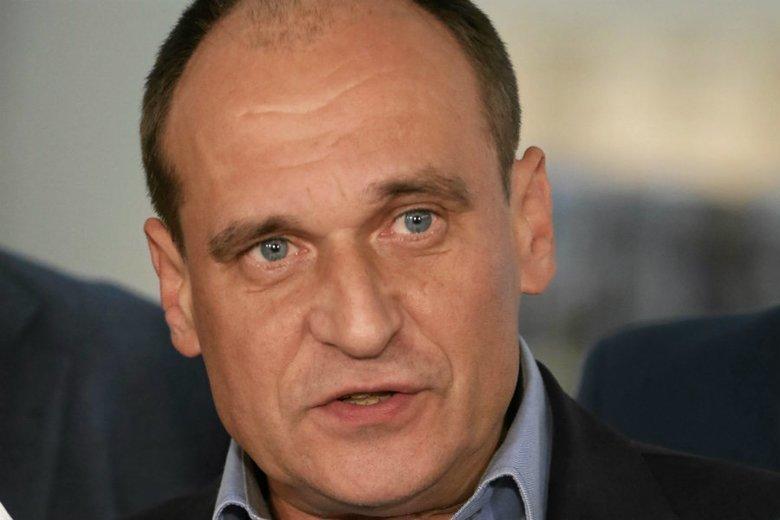 O czym rozmawiał Paweł Kukiz z Jarosławem Kaczyńskim?