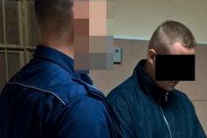 """To pogromca """"islamistów"""" z Woli. 32-letni Kamil B. uderzył kobietę, bo ta była muzułmanką."""