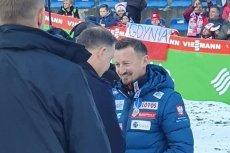 Adamowi Małyszowi przez lata kibicowała cala Polska. Dziś wielu kibiców jest rozczarowanych, że sportowiec de facto wsparł kampanię Andrzeja Dudy.
