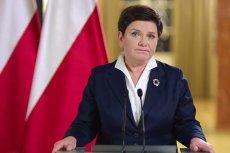 Beata Szydło poucza Emmanuela Macrona, a czeski dyplomata jest w szoku.
