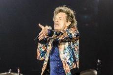 Mick Jagger z The Rolling Stones odniósł się do listu Lecha Wałęsy.
