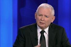 Jarosław Kaczyński wyznał, że obliczył w pamięci, że budżet stać tylko na 500 zł na każde drugie dziecko.