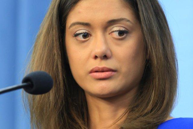 Miriam Shaded chce walczyć z islamem wspólnie z politykami ruchu Kukiz'15.