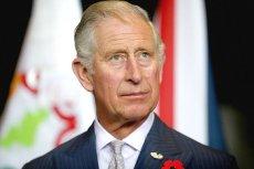 Książę Karol, brytyjski następca tronu – jeśli zostanie królem, będzie najstarszym monarchą, który zasiadł na tronie Wielkiej Brytanii.