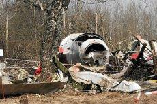 Polscy prokuratorzy w ramach śledztwa w sprawie katastrofy smoleńskiej pojadą zbadać brzozę i skrzydło Tu-154