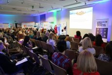 W Kongresie Profesjonalistów Public Relations uczestniczyło 250 specjalistów ze świata mediów i PR.