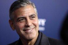 Znany amerykański aktor George Clooney będzie zeznawać na procesie Silvio Berlusconiego