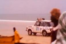Pierwszy w historii Rajd Dakar odbył się w 1978 roku
