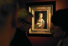 """Rząd kupi """"Damę z gronostajem"""" i inne dzieła z kolekcji książąt Czartoryskich."""