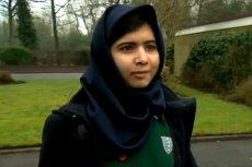 Malala Yousafzai walczy o prawo kobiet do edukacji