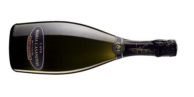Cava to dobry zamiennik szampana.