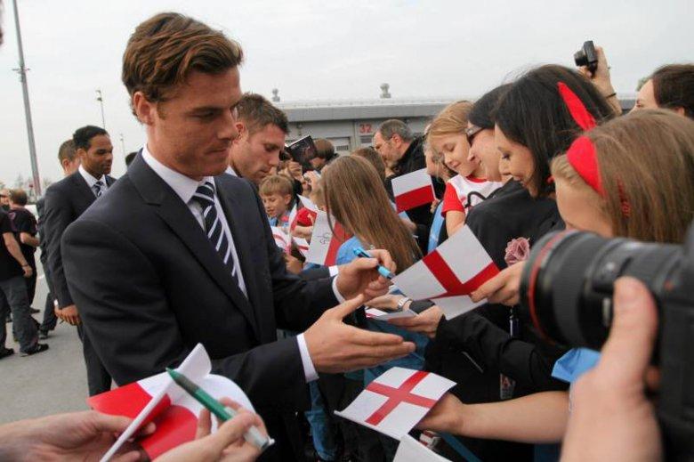 Anglicy awansują do ćwierćfinału Euro 2012