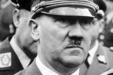 W Katowicach pojawił się mural z Adolfem Hitlerem.