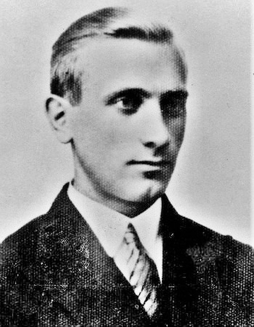 Dmytro Klaczkiwśkij, dowódca UPA-Północ.