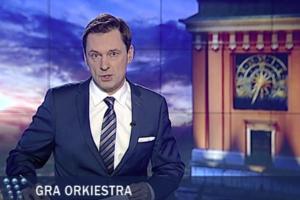 Tak Krzysztof Ziemiec informował o WOŚP jeszcze rok temu, podczas 24. finału.