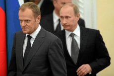 Donald Tusk już w 2014 roku sugerował udział rosyjskich służb w aferze podsłuchowej