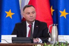Prezydent Andrzej Duda zdecydował się nie jechać na Światowe Forum Holocaustu w Izraelu.