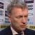 David Moyes nowym trenerem Manchesteru United