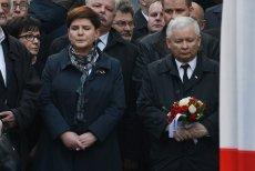 Jarosław Kaczyński był zwolennikiem ekshumacji ofiar katastrofy smoleńskiej. Na niedawnej miesięcznicy zapowiedział, że prawda o Smoleńsku wkrótce zostanie wyjaśniona.