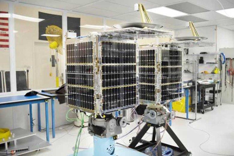 Google za 500 mln dol. kupiło producenta satelitów.
