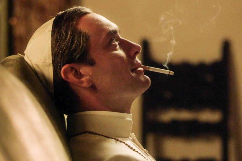 W nowej produkcji HBO w roli głównej występuje Jude Law.